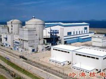 岭澳核电项目开创中国核电新纪元